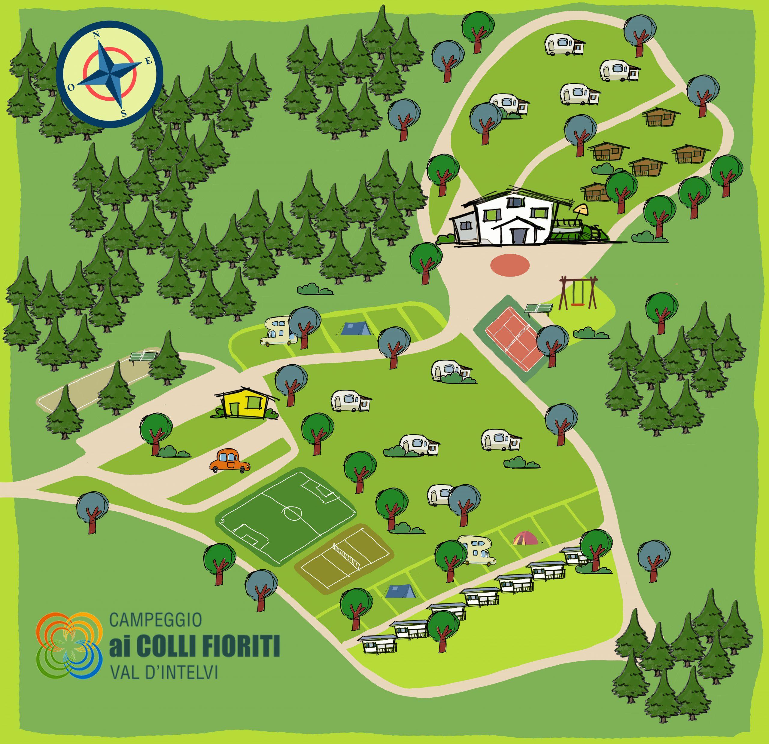 campingmap